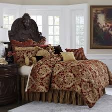 michael amini bedding. Simple Michael Michael Amini Lafayette Luxury Bedding Set On