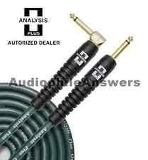 Профессиональный аудио <b>Analysis Plus</b> зеленые <b>кабели</b> ...