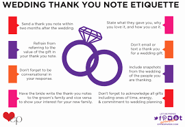 19 Lovely Wording For Wedding Thank You Cards Wedding Idea