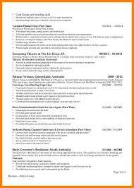 9 Cash Handler Resume Letter Setup