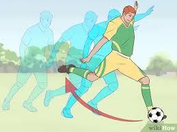 Apa Tujuan Shooting Dalam Permainan Sepak Bola