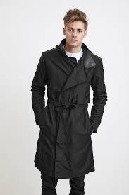 tables long trench coat men wonderful long trench coat men 15 black 077315 jpg v tables long trench coat men