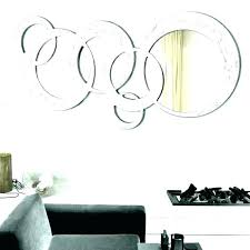 metal framed round wall mirror big mirrored sunglasses large mirrors decorative