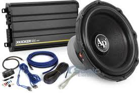 audiopipe txx bd3 15 cx1200 1 ck4 txxbd315 12cx12001 ck4 txx audiopipe 15 dual 4 ohm subwoofer kicker amp and ofc wiring kit bundle