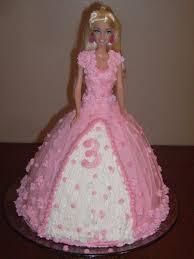 Barbie Cakes Talented Terrace Girls Wild Card Wednesdaybarbie
