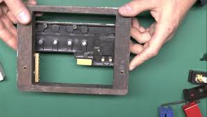 wylex fuseboxes dismantled youtube old wylex fuse box cover Wylex Fuse Box Cover #35