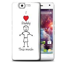 Wiko Highway 4G/Son/I Love Daddy ...