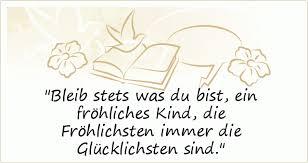 Poesiealbum Spruche Kind Geheimnis Glucklicher Kinder Von 16