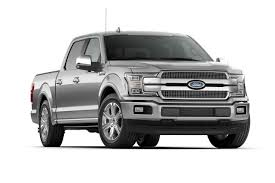 2018 Ford F-150 Price – Car News and Prices