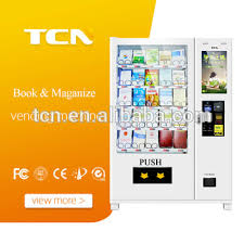 Magazine Vending Machine Gorgeous Tcn Brand Book Magazine Vending Machine Buy Vending MachineBook