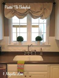 paint kitchen tile how to