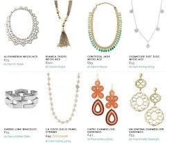 stella dot jewellery