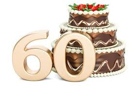 Sprüche Zum 60 Geburtstag 50 Lustige Witzige Zitate Fakten