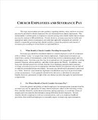 11+ Church Confidentiality Agreement Templates – Free Sample ...