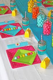 Découvrir la décoration de table anniversaire en 50 images! | gouter ...