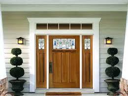 exterior door glass inserts home depot steel exterior doors french home depot entry with glass insert