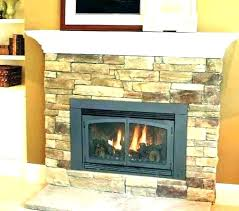 replacing gas fireplace insert how to replace gas fireplace insert cost existing cost to install gas