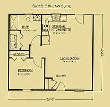 small house plans with mother in law suite. Fine House Floor Plan For Mother Inlaw Suite With Small House Plans Mother In Law Suite 5
