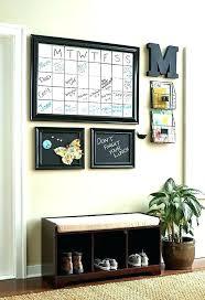 interior whiteboard cork board wall organizer kitchen message authentic 2 kitchen message board