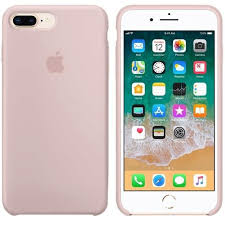 <b>Чехол</b> Silicone Slim Case (No Logo) для iPhone 7 8 Pink - Техника ...