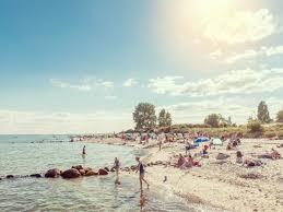 Urlaub In Scharbeutz Sierksdorf Neustadt Lübecker Bucht Ostsee
