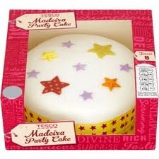 Tesco Slab Cakes Delivered Straight To Your Door Buy Online With