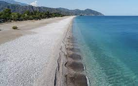 Patara Plajı nerede hangi ilde kum çalındı olayı nedir? - Internet Haber