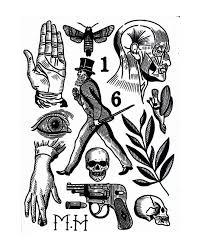 Instagram тату эскиз тату тату и татуировки