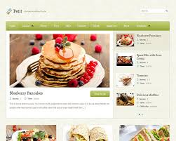 30 Food Drink Wordpress Themes Restaurant Website Web
