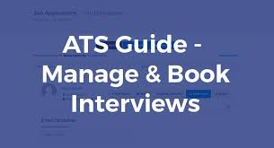 How To Use The Interview Feature On Our Ats Post My Job
