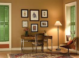 wall color for office. Charming Home Office Color Ideas Paint Wall For F