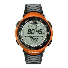 suunto vector black how do i switch units on the altimeter from meters to feet
