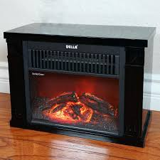 full image for electric fireplace logs with heater no duraflame log set remote portable flame