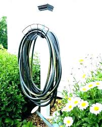 free standing hose hanger decorative hose stand decorative garden hose hanger awesome garden hose stand liberty
