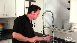 Blanco Kitchen Faucet Reviews Vigo Vg02007 Single Handle Chrome Kitchen Faucet Review Youtube