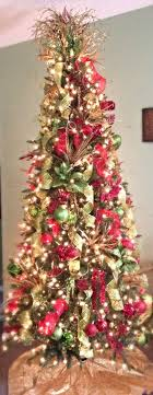 420 Best Christmas Traditional Red Green And Gold Images On ...