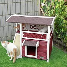 outdoor cat furniture picture cat trees scratching posts pet clever