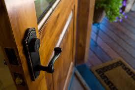 what is an open door policy
