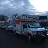 moving truck al in mount vernon wa at ace self storage