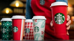2020 Modern Resume Starbucks Starbucks Holiday Offers Looking Sweeter Than Ever
