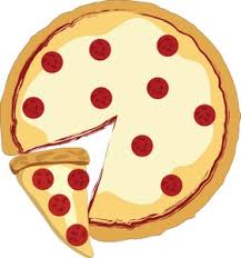 cheese pizza clipart.  Pizza Clipart Pizza Inside Cheese Pizza Clipart L