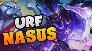 URF Nasus League Of Legends ...