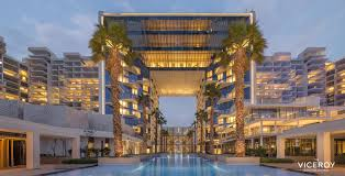 luxury hotels and resorts viceroy hotels and resorts now open viceroy palm jumeirah dubai