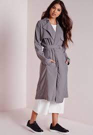 gallery women s dark brown coats