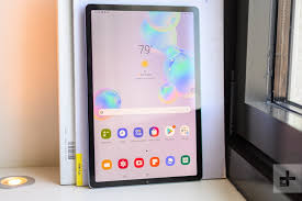 Tablet Screen Size Comparison Chart Samsung Galaxy Tab S6 Vs Tab S5e Vs Tab S4 Specs