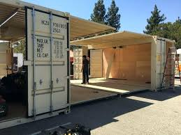 office inspirations. Shipping Container Garage Conversions For Office Inspirations Cost O