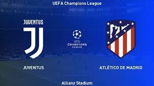Juventus-Atletico Madrid, probabili formazioni: CR7 c'è, i ...