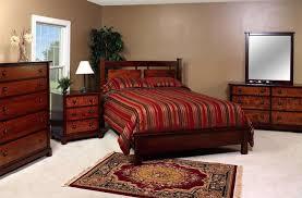 Red Oak Bedroom Furniture Solid Oak Bedroom Furniture Raya Furniture