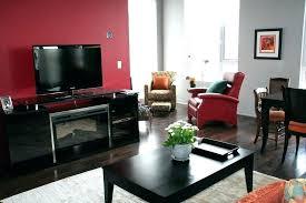 black furniture in living room color design living green walls dark furniture fireplace wall for black