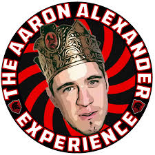 The Aaron Alexander Experience – Podcast – Podtail